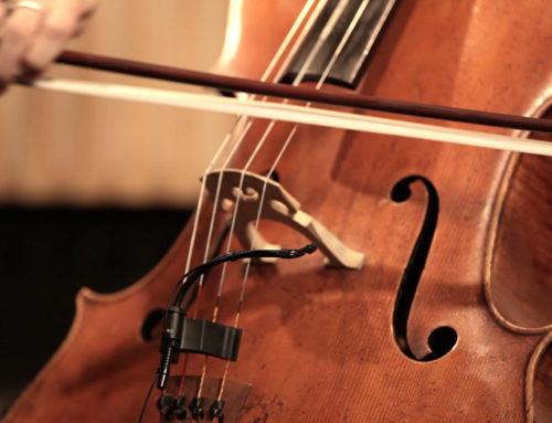 Neues Angebot ab dem neuen Schuljahr: Cellounterricht